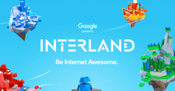 Google Announces 'Be Internet Awesome' Effort  Which Teaches Kids How To Stay Safe Online
